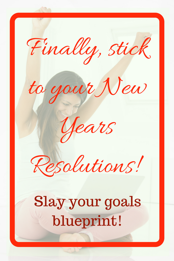 set yourself up for success in 2018 #goals #lifegoals #newyearsresolutions