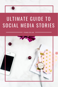 If you want to attract more business with social media stories, incorporate more visuals, interact with your target market, and meet your business goals then read on!