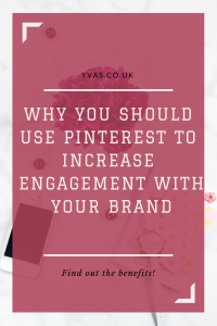 Did you know that you can leverage Pinterest to grow engagement in your brand? Find out the how and why to use Pinterest for your business!